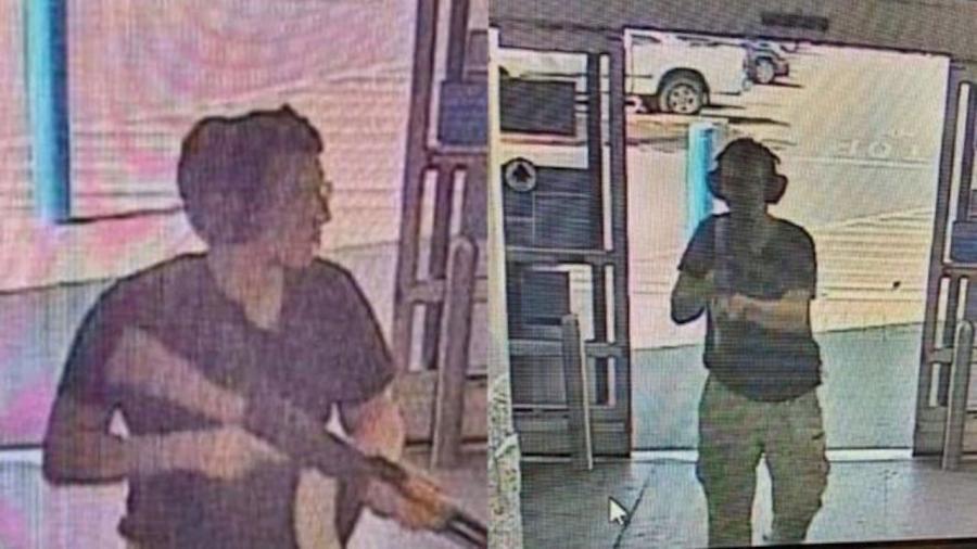 Texas levanta cargos contra supuesto autor de tiroteo en El Paso