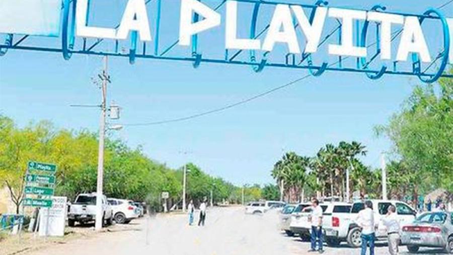 Habrá cobro de 30 pesos en la playita de Reynosa