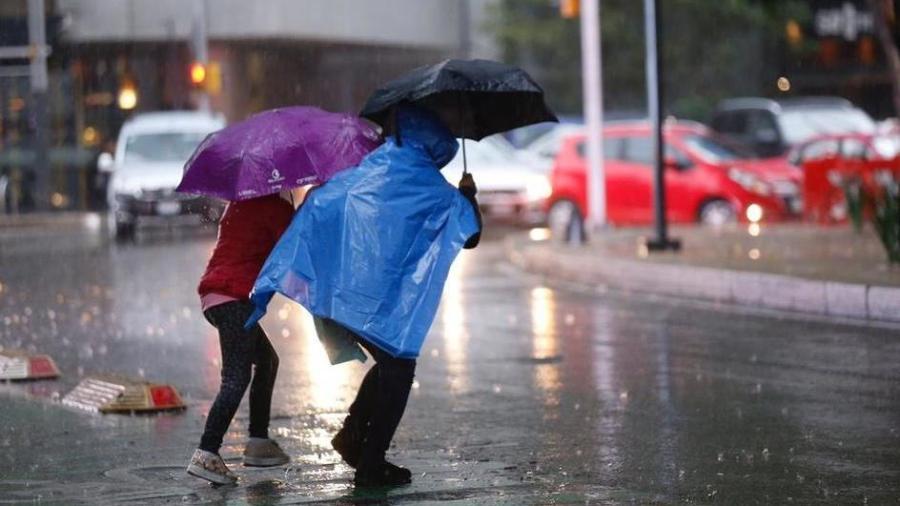 Ingreso del frente frío en Tamaulipas disminuirá ambiente caluroso en los próximos días
