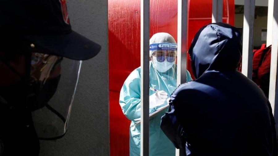OMS asegura que la pandemia empeorará si no hay medidas estrictas