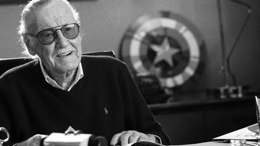 Muere Stan Lee, la leyenda de los Cómics