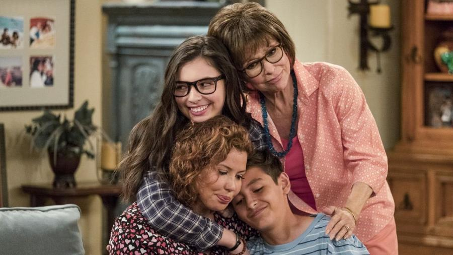 Netflix cancela 'One Day At A Time'