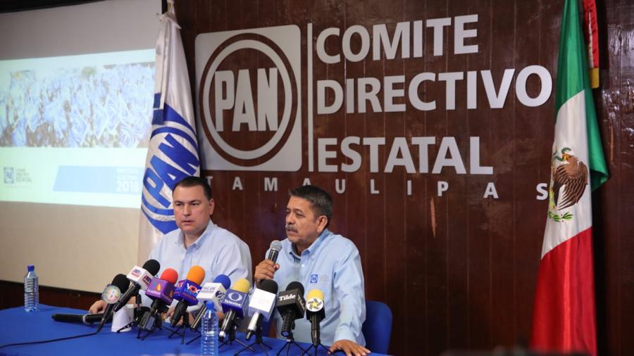 Balance final es positivo para el PAN, gobernará al 75% de los tamaulipecos