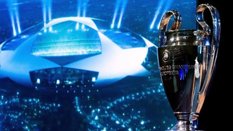 Así quedaron los resultados de la Jornada 1 de la Champions League 2021-2022