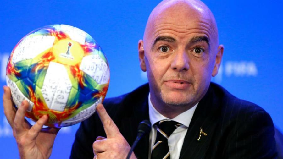 FIFA anuncia nuevo formato para Mundial de Clubes