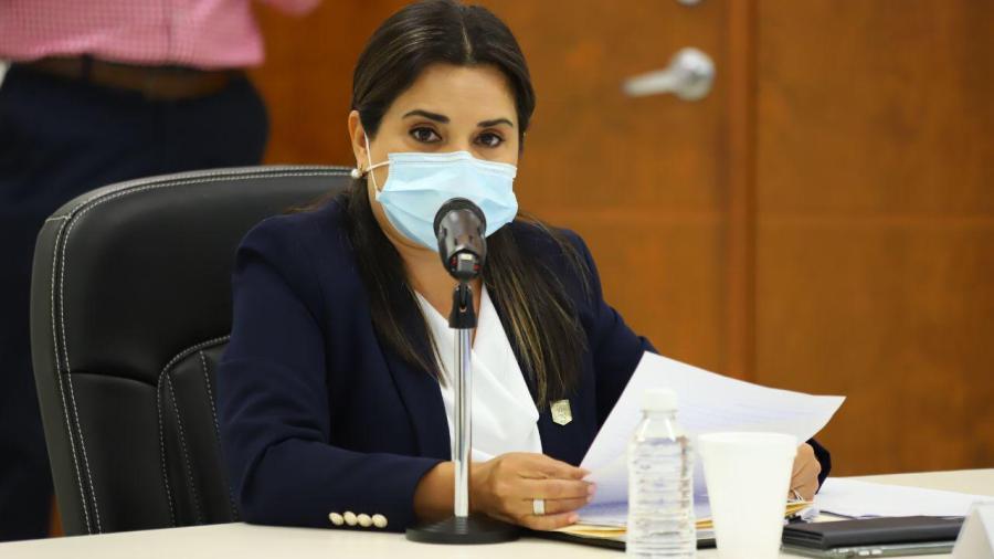 Congreso de Tamaulipas colocará placa en reconocimiento a héroes de la salud