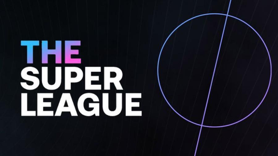 Federación de Francia se opone a la Superliga Europea