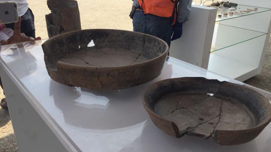 Necesario contar con un museo para exhibir piezas arqueológicas