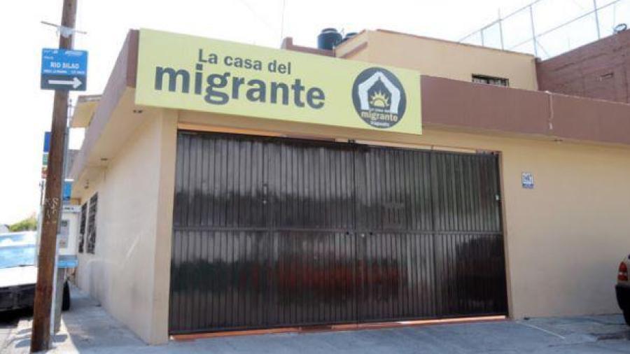 Supervisa CODHET casas de migrantes en el norte de Tamaulipas