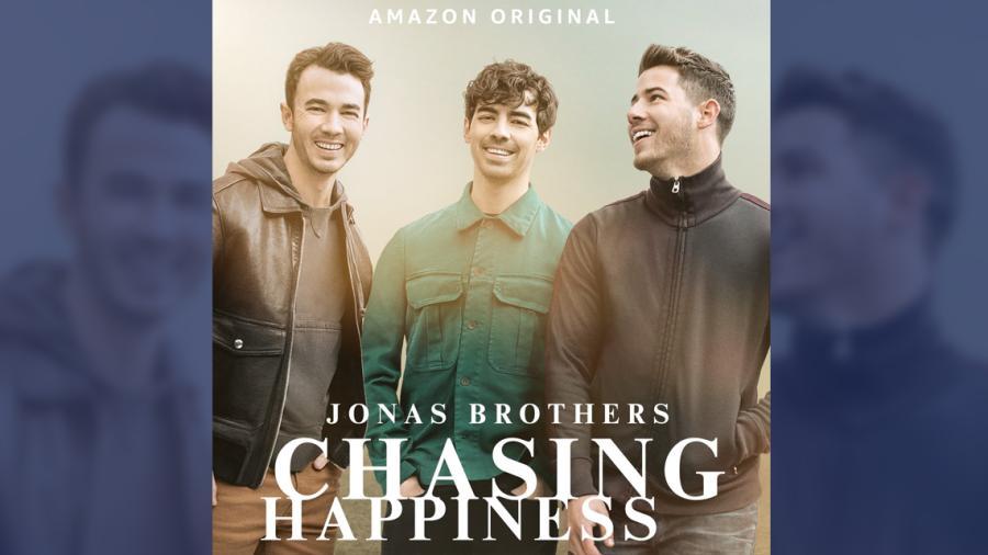El documental de los Jonas Brothers se estrena  el 4 de junio