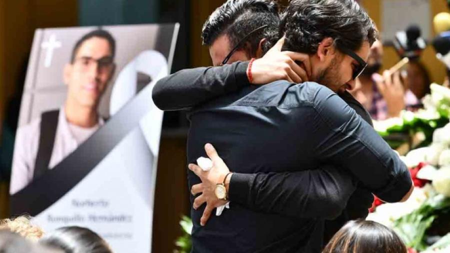 Detienen a mujer ligada a secuestro de Norberto Ronquillo