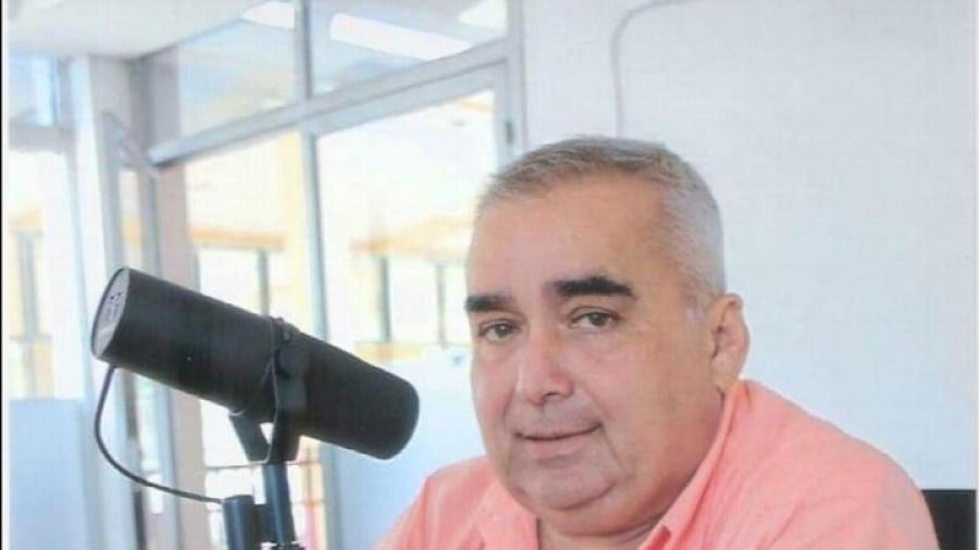 """Asesinan al periodista """"Chuchín"""" Ramos en Tabasco"""