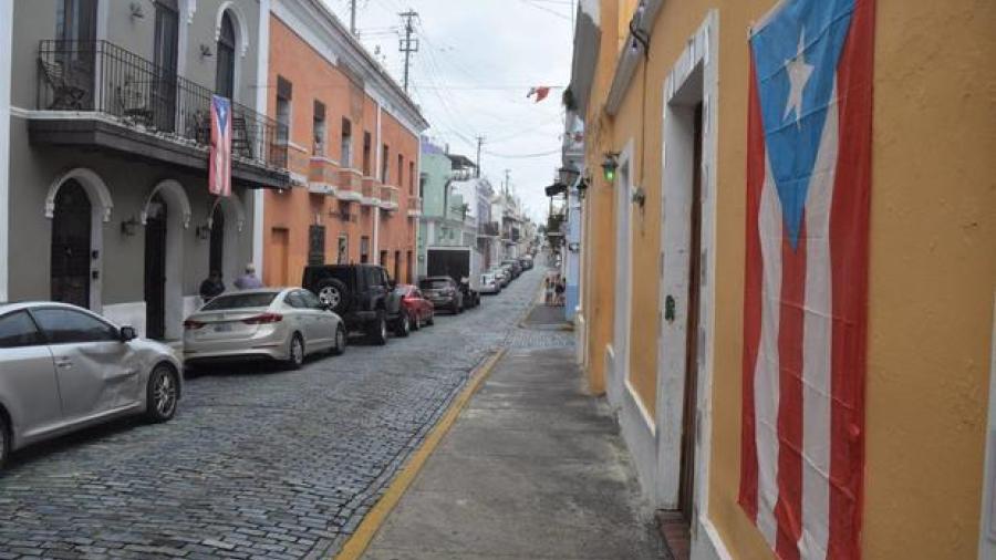 Se registra la primera muerte por coronavirus en Puerto Rico