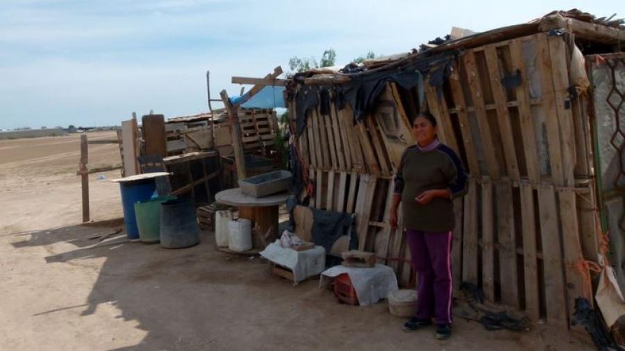 A pesar de la pandemia, se hicieron 80 mil acciones directas en Matamoros: SEBIEN