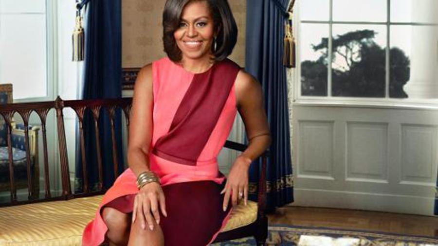 El último cumpleaños de Michelle Obama en la Casa Blanca