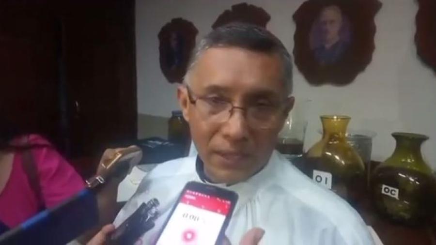 Pide Iglesia denunciar a sacerdotes con conductas anómalas
