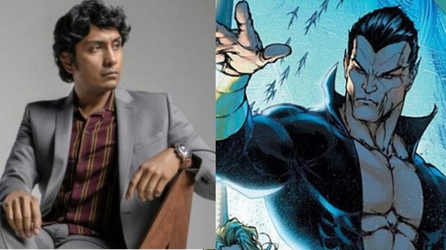 "Tenoch Huerta interpretaría a ""Namor"" en Black Panther: Wakanda Forever"
