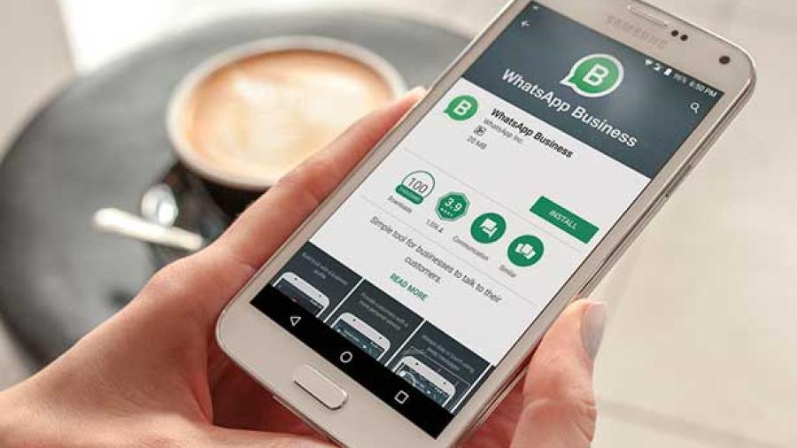 WhatsApp Business agrega nuevas funciones para que clientes contacten más rápido a los negocios