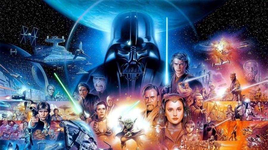 ¿Quieres ganar 19 mil pesos por ver películas de 'Star Wars'? Aquí te decimos cómo