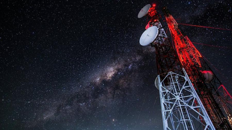 Captan extraña señal de radio extraterrestre