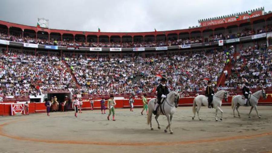 Plaza de toros será sometida a consulta ciudadana