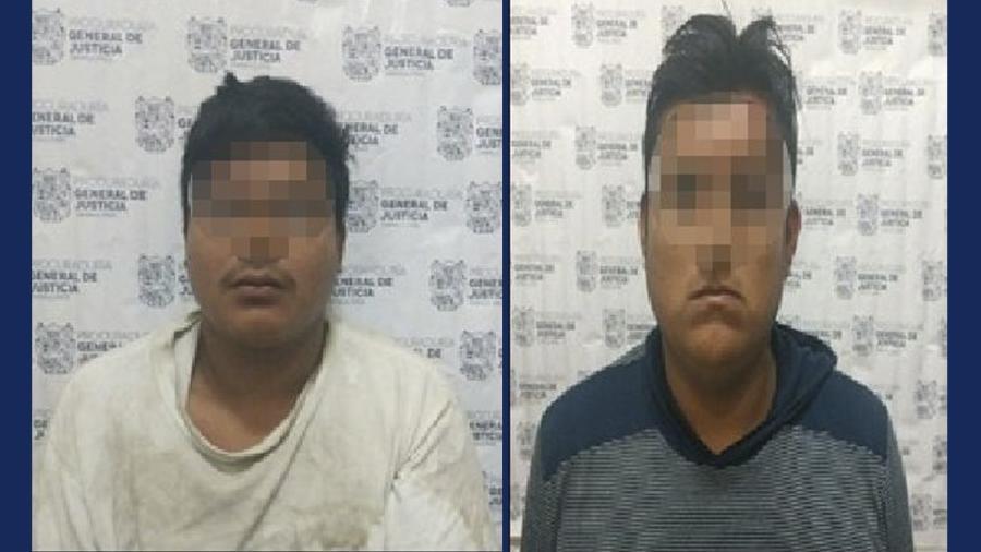 Condenan a 60 años de prisión a dos secuestrados en Coahuila