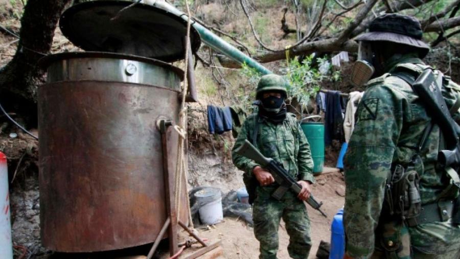 Congresistas piden catalogar a cárteles mexicanos como grupos terroristas