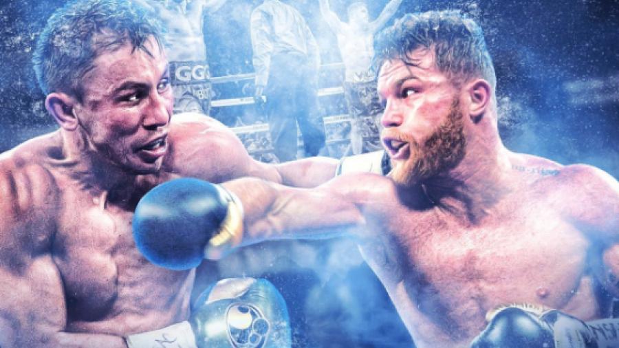 Canelo vs GGG se llevará a cabo el 15 de Septiembre