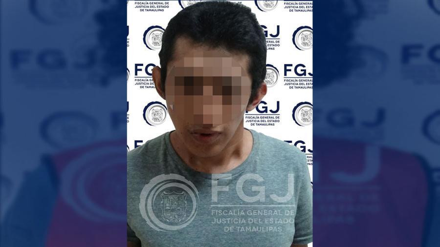 FGJET dictó sentencia para individuo por delito de extorsión