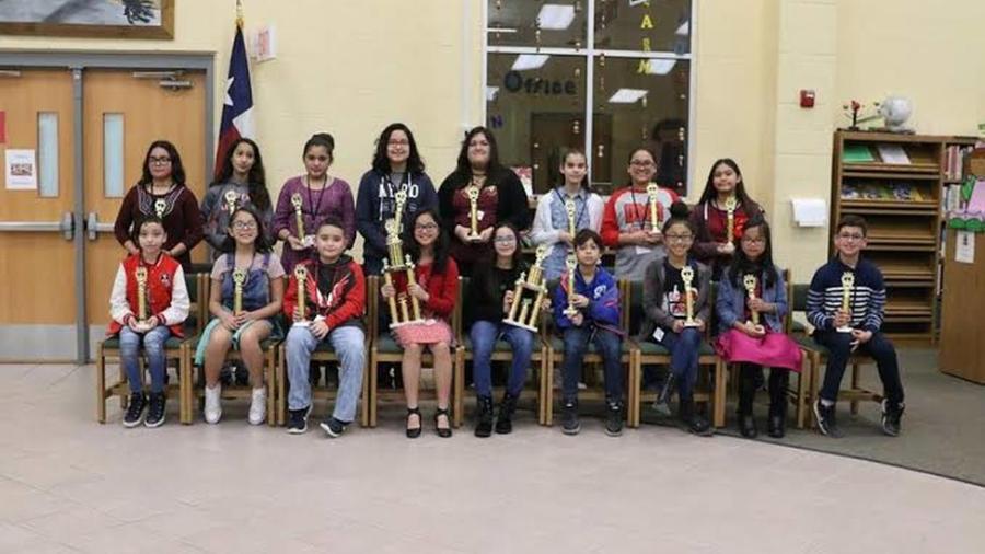 Campeona de Spelling bee de RGV no podrá competir en Nacionales