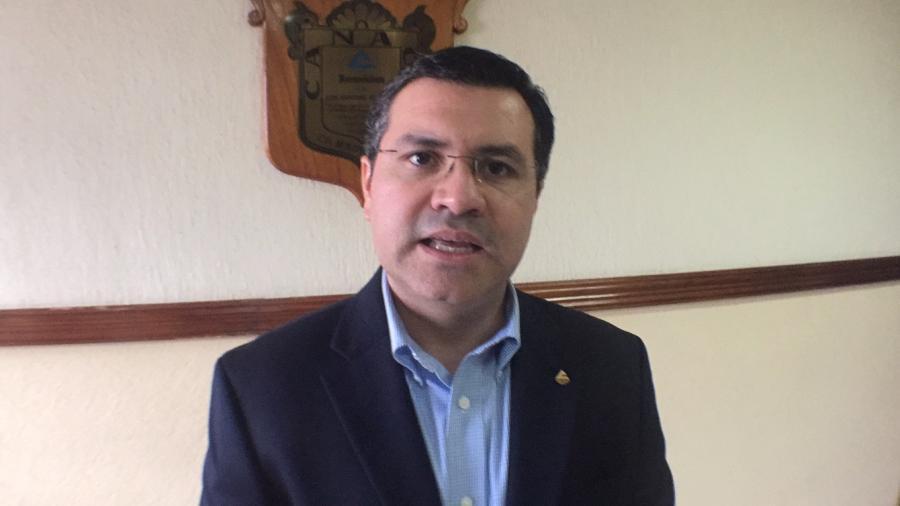 """""""Pacto de fortalecimiento económico dio buen incio"""": Canaco Madero"""