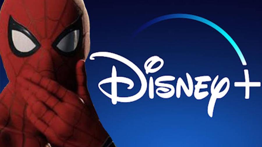 Películas de Spider-Man llegarán a Disney+
