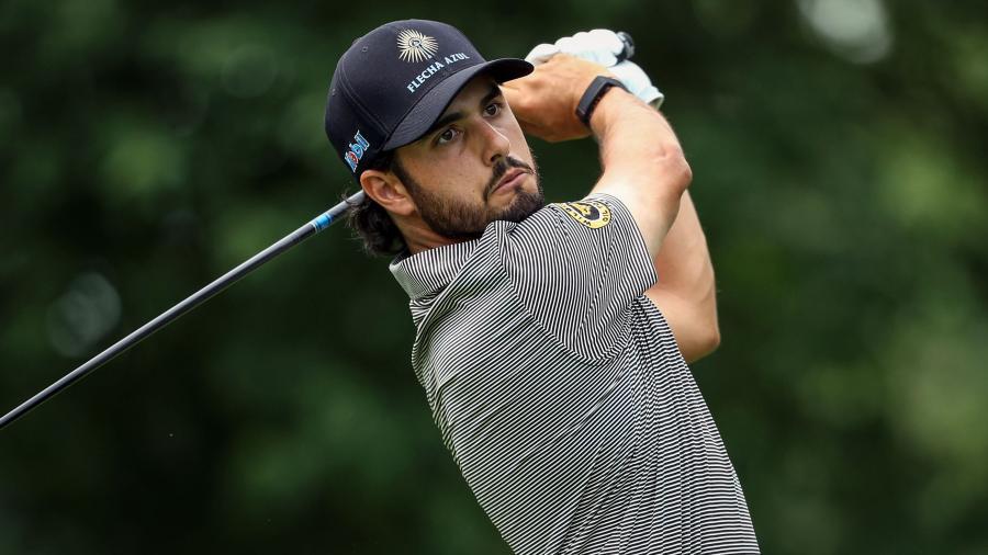 Abraham Ancer sube a la posición 21 del ranking mundial de la PGA