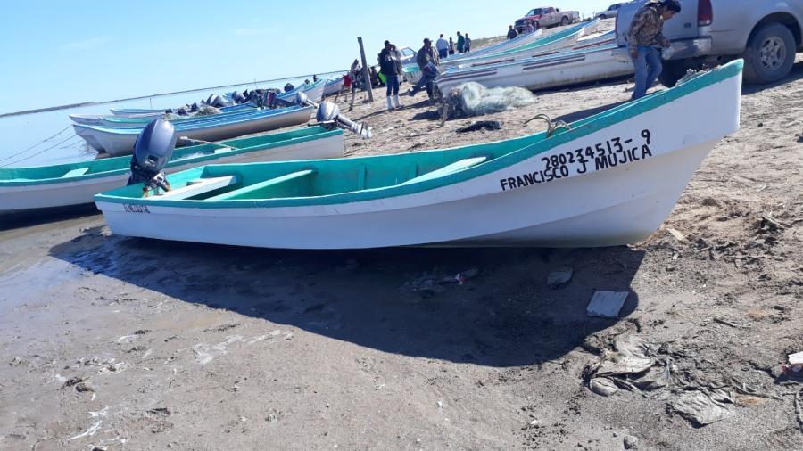 Continua Secretaría de Pesca y Acuacultura con los procesos del ordenamiento pesquero