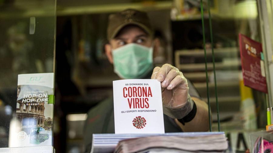 Supera el mundo los 40 millones de casos de COVID-19