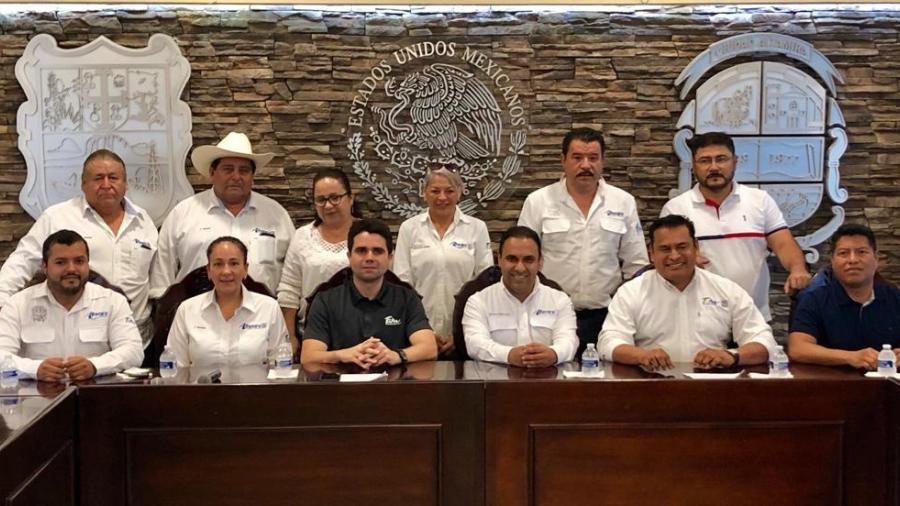 Altamira será sede de la etapa estatal del campeonato de futbol CopaTelmex 2019