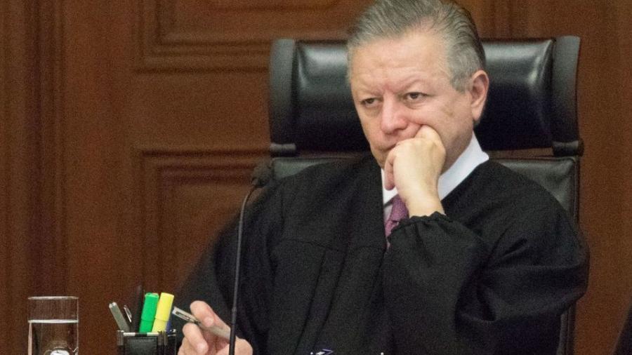 Consejo de la Judicatura se deslinda de supuesta ampliación de mandato de Zaldívar