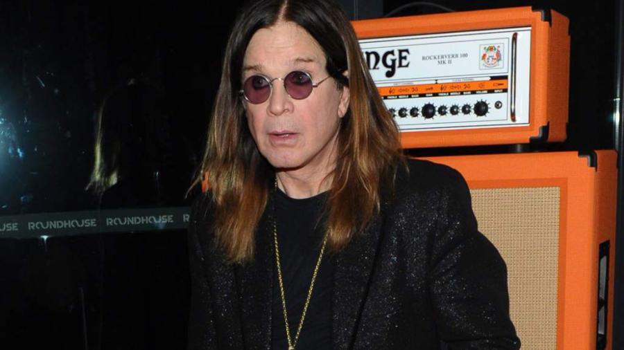 Empeora el estado de Salud de Ozzy Osbourne