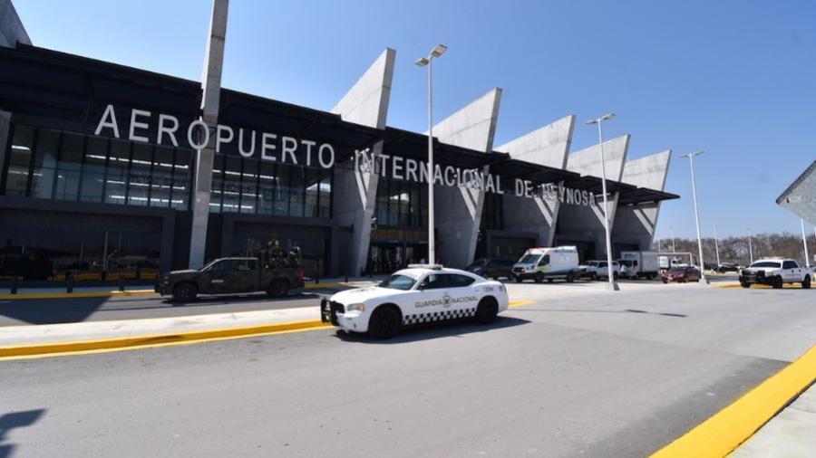 Adeuda Aeropuerto de Reynosa 33 mdp en predial