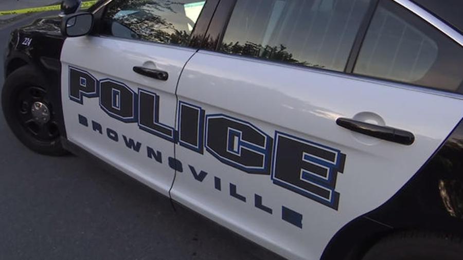 Persecución y balacera en Brownsville deja un muerto