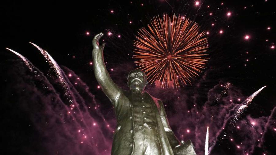 Maderenses celebraron con el 209 aniversario del Grito de Independencia