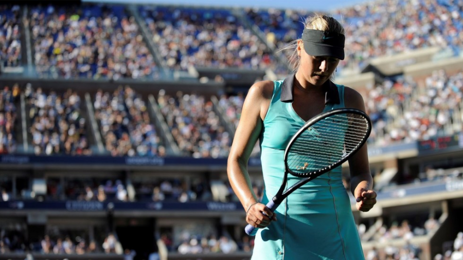 Sharapova anuncia su retiro de las canchas