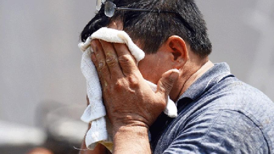 Dominará, en gran parte de México, ambiente caluroso con baja probabilidad de lluvias