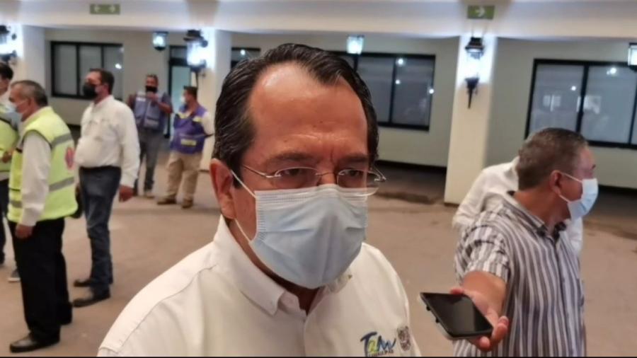 Participa Tamaulipas en Simulacro Nacional con 900 inmuebles