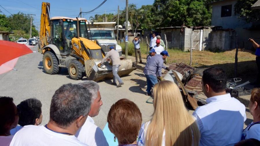 Preserva Gobierno de Alma Laura Amparán salud de la población