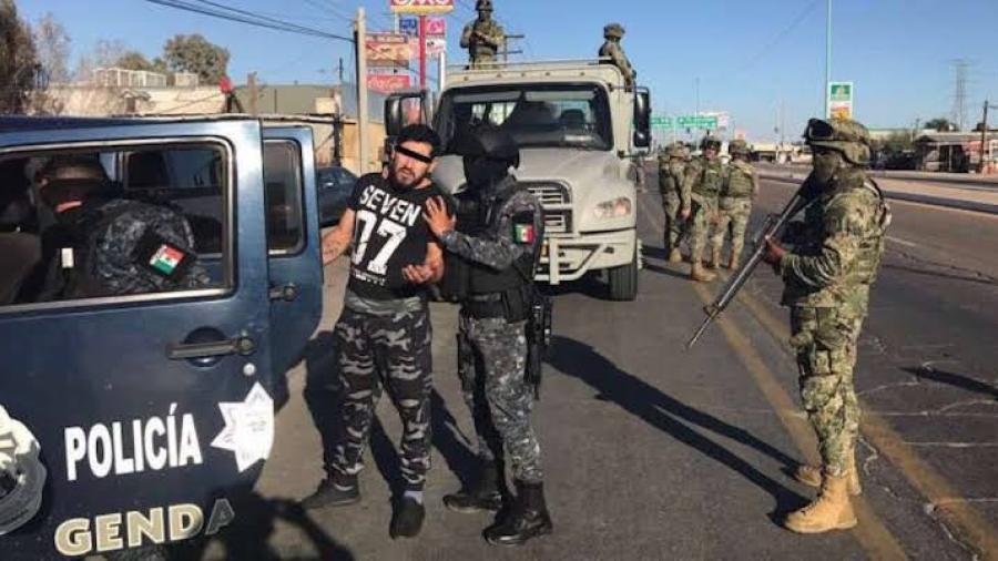 Señalan culpable a Juan Francisco Picos por homicidio de Javier Valdez