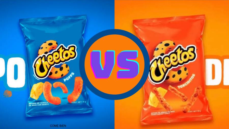 ¿Cuáles son los 'Cheetos Normales'?; así respondió la marca