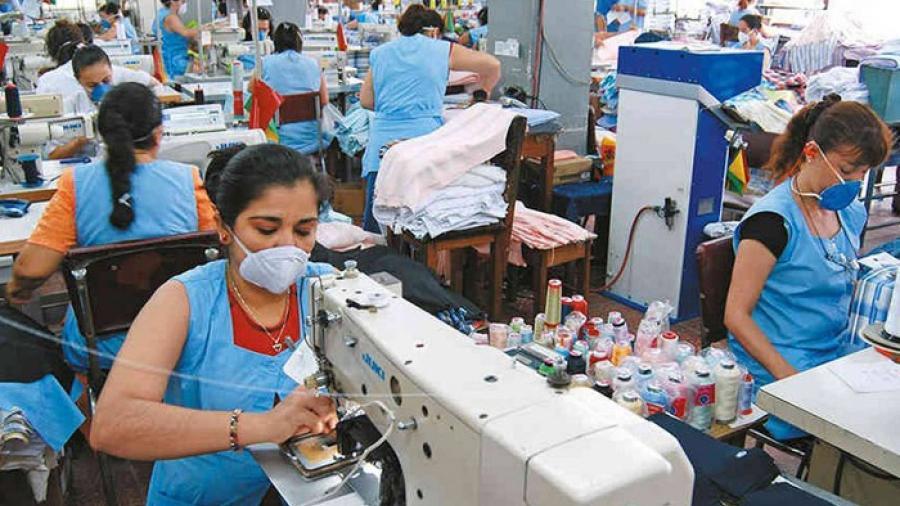 Líderes sindicales exhortan a cuidar al aguinaldo, han cumplido un 60% de las empresas