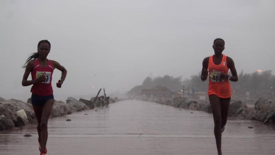 Maratón Tam 2018, hace historia con más de 2 mil corredores
