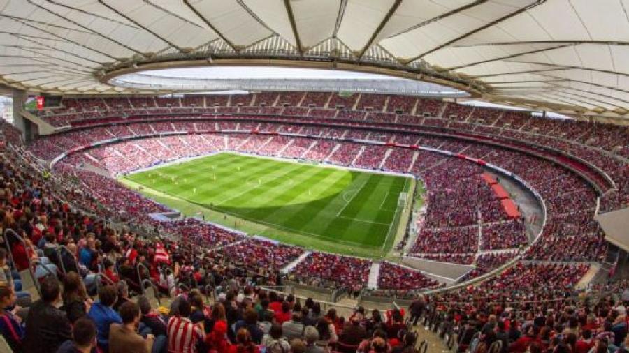 Final de Champions League dejará una importante derrama millonaria